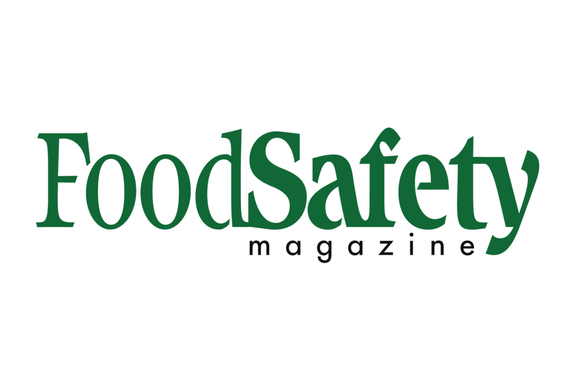Image result for food safety magazine